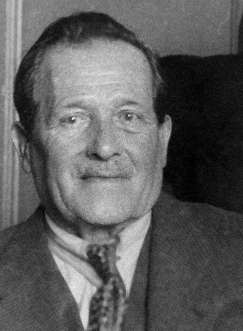 Marius VACHERON