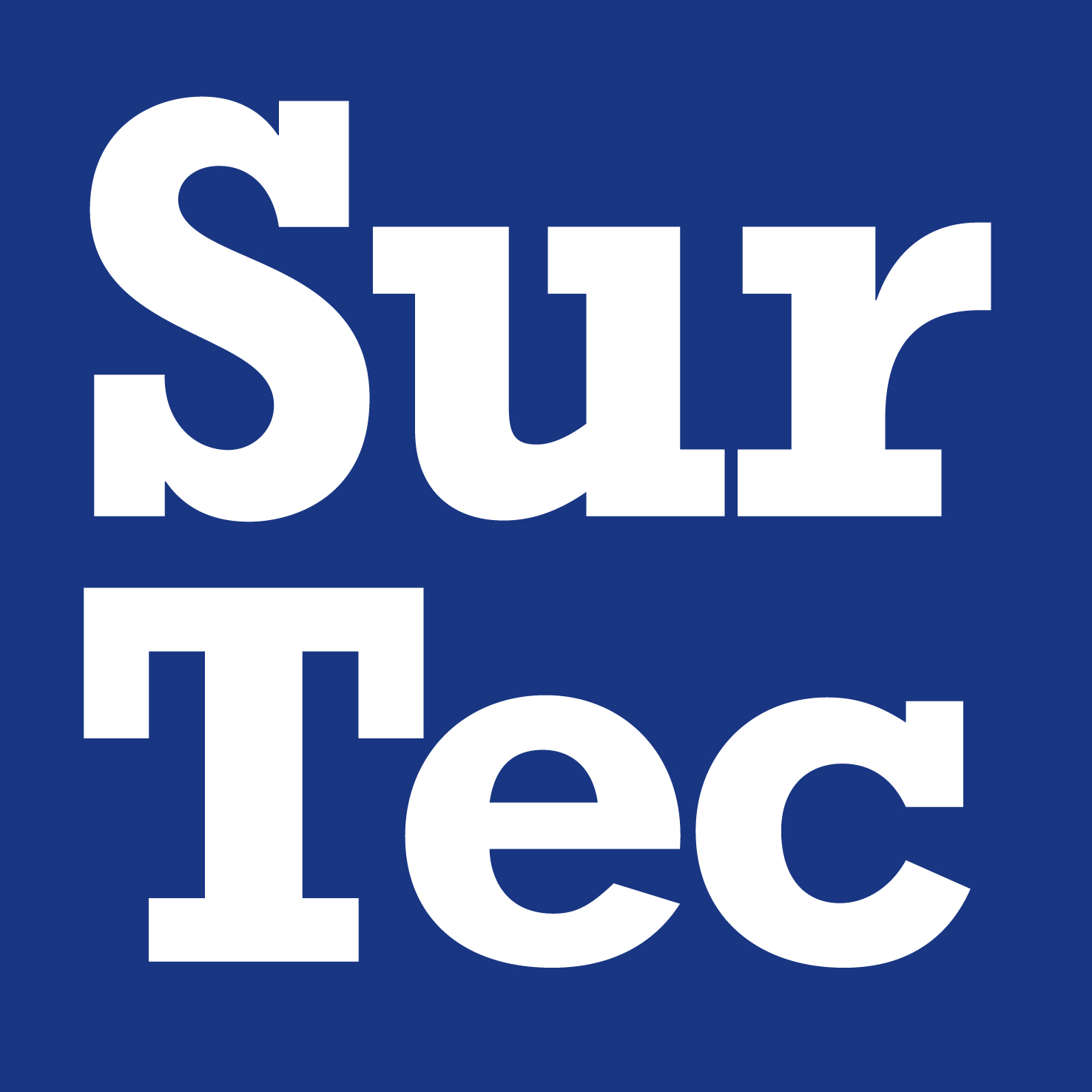 logo surtec