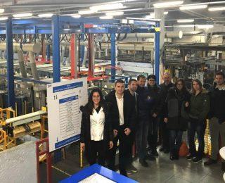 TDS reçoit BUFAB Industries, experte en Fixation